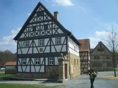 Freilandmuseum Fladungen_8
